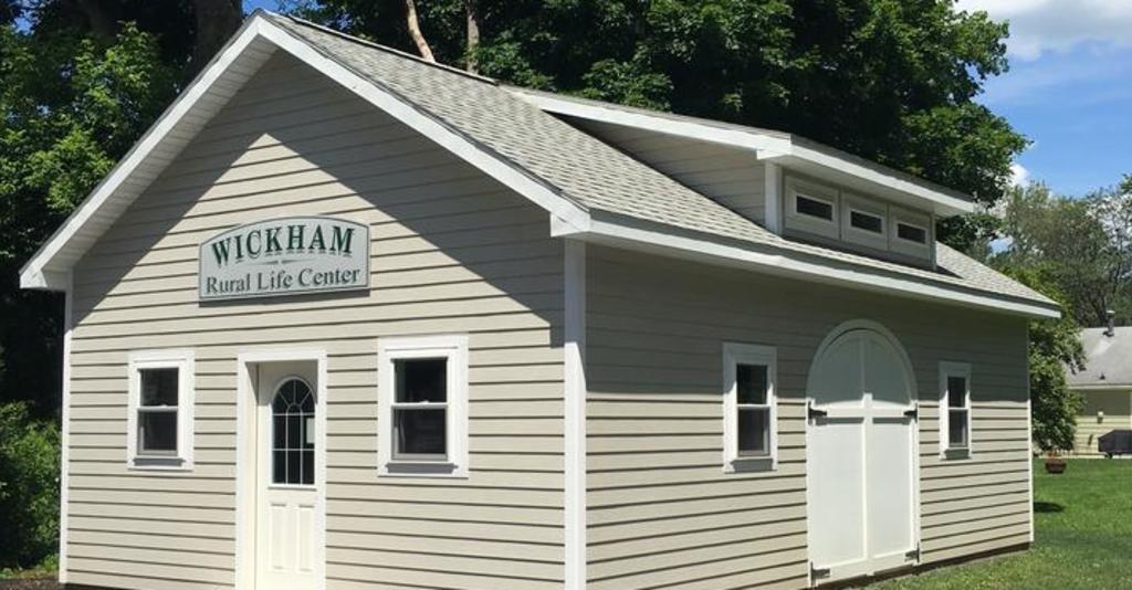 Wickham Rural Life Center