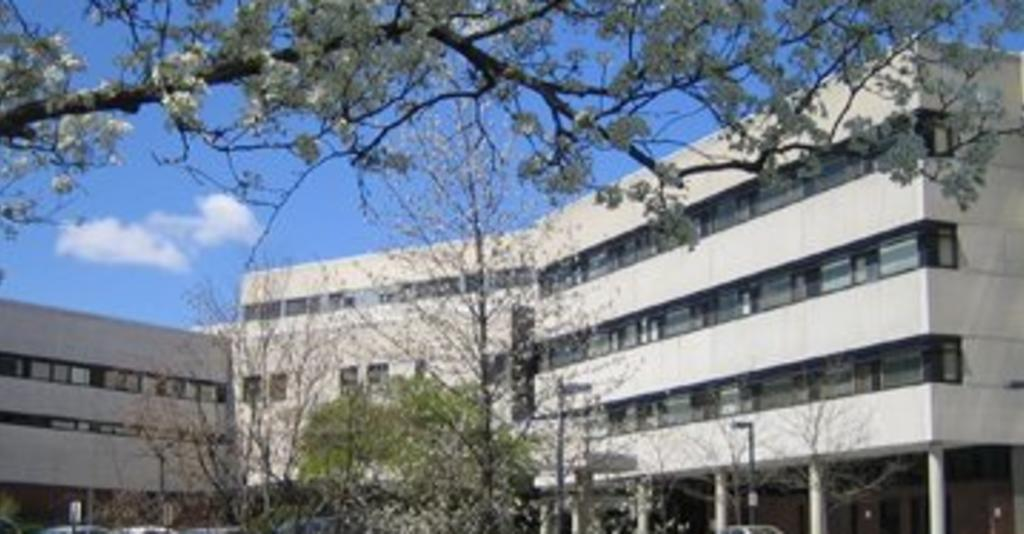 Cayuga_Medical_Center_Main_Building