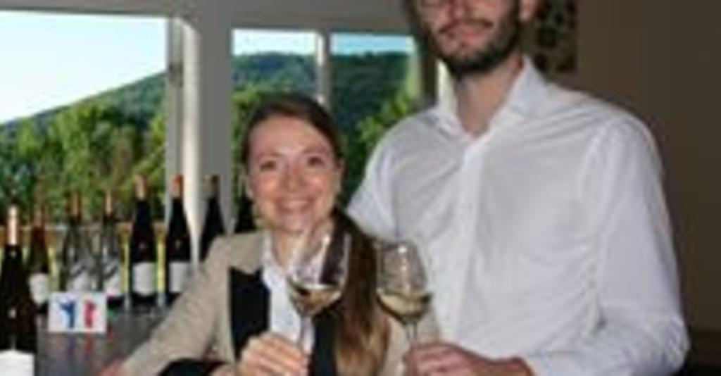 Domaine_LeSeurre_Winery_Celine_and_Sebastian