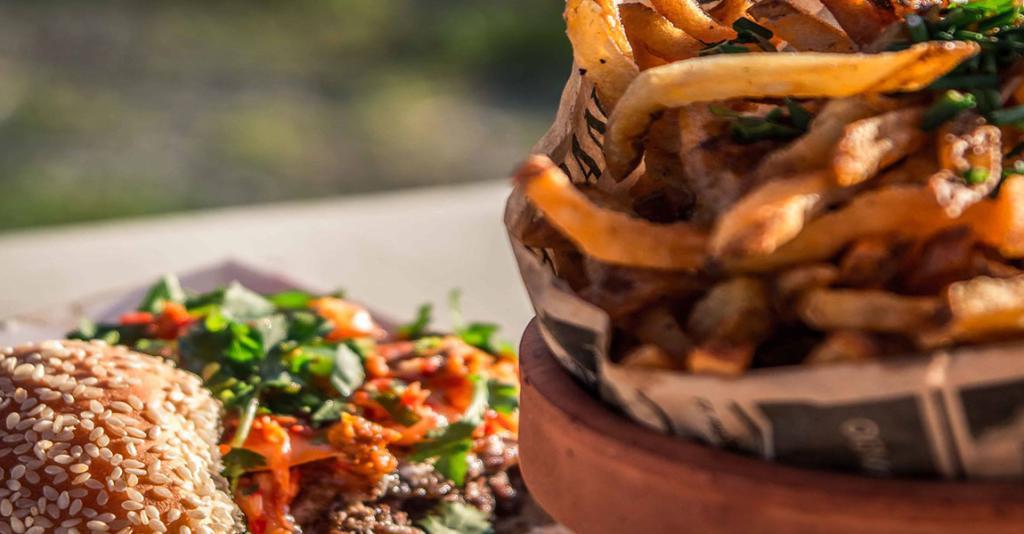 FLX Wienery - Food