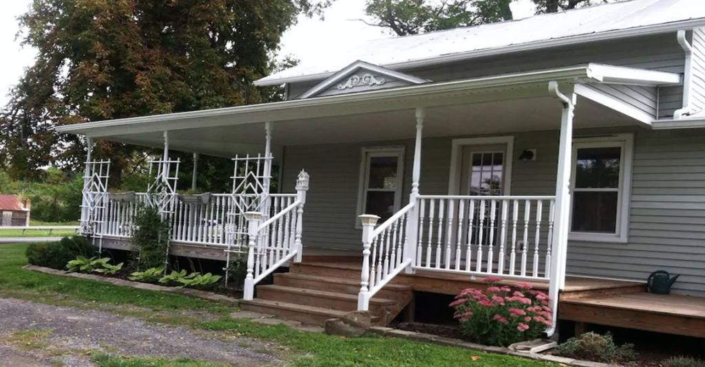 Finger Lakes Wine Country Rentals LLC - Vacation Rental Home Exterior