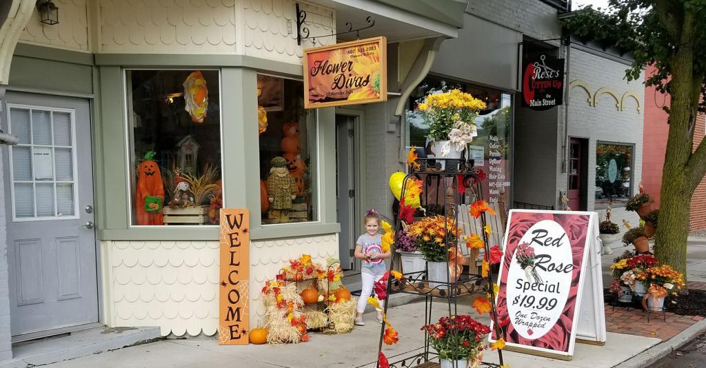 Flower_Divas_of_Montour_Falls_Storefront