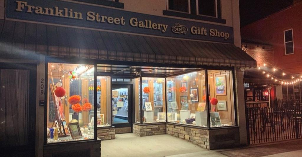 Franklin_Street_Gallery_and_Gift_Shop_Building