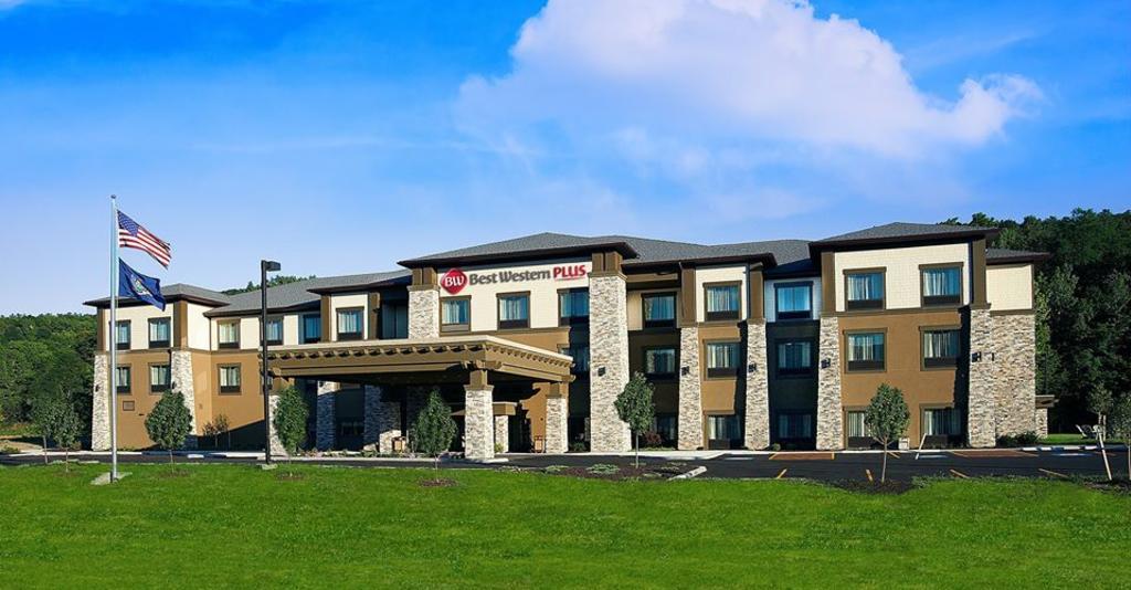 Hammondsport_Hotel_Best_Western_Building