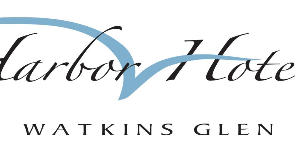 Watkins Glen Harbor Hotel Logo