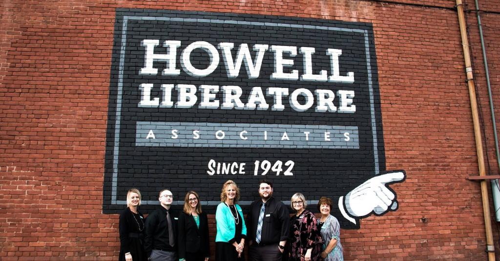 Howell_Liberatore_Team