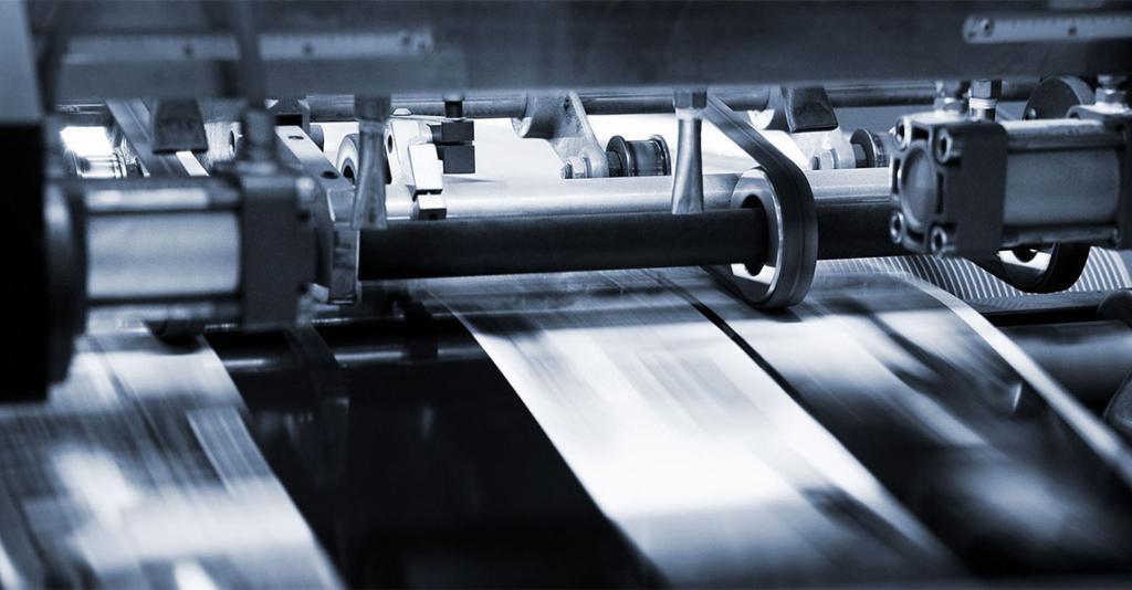 Kappa Printing Management Associates - Banner