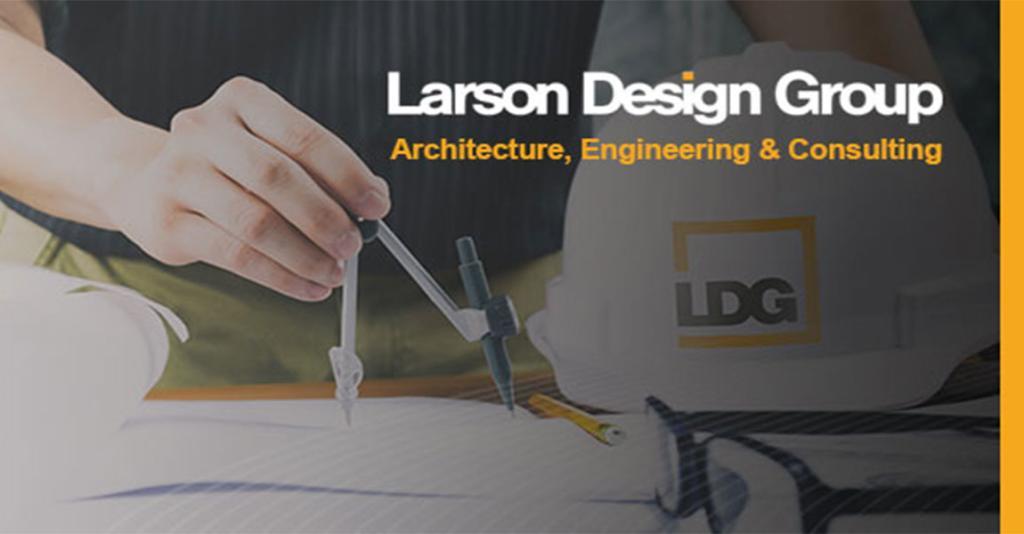 Larson Design Group - Banner