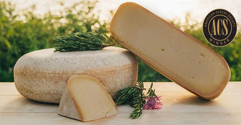 Lively Run Dairy - Cheese Banner