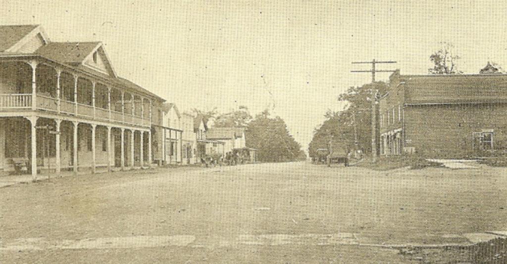 Lodi Historical Society - Historical Lodi Photo