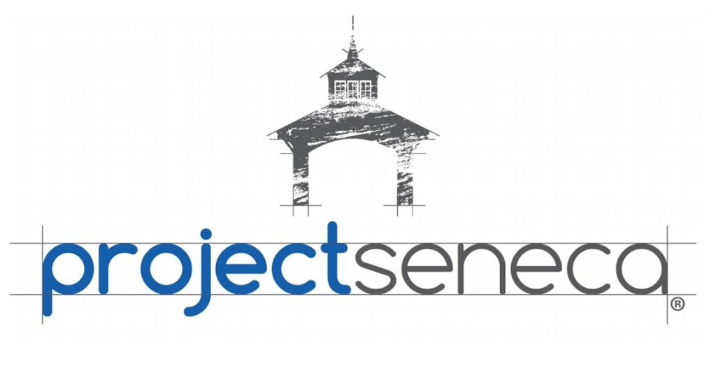 Project Seneca - Logo Banner