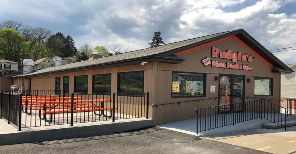 Pudgie's Pizza - Watkins Glen Location