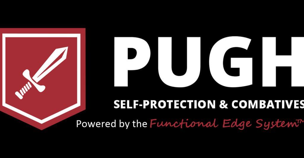 Pugh Self-Protection - Logo Banner