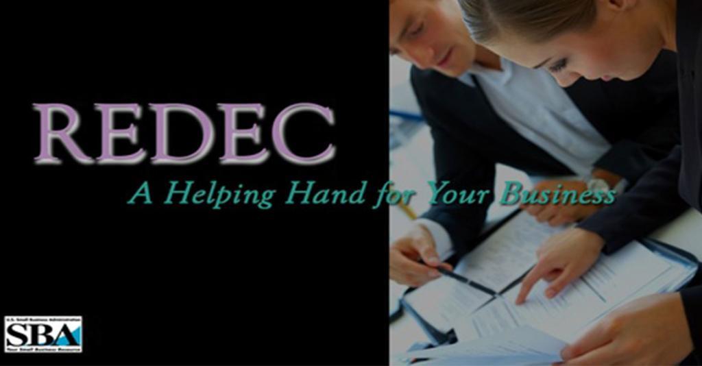 REDEC/RRC - Logo Banner