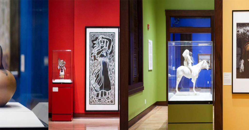 Rockwell Museum - Art Exhibits