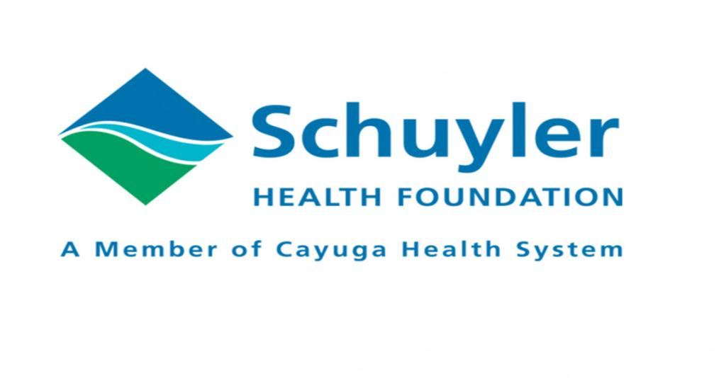 Schuyler Hospital Foundation - Logo Banner