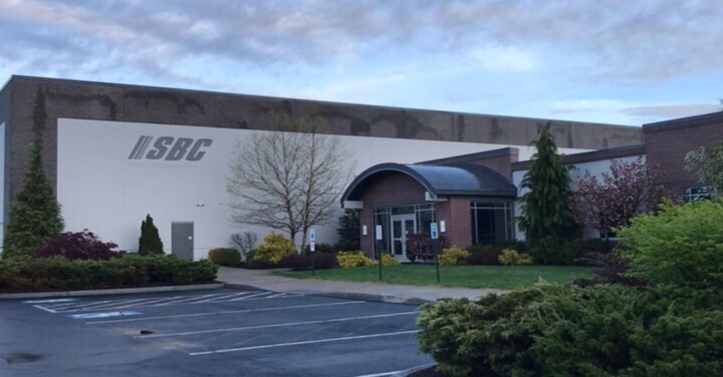 Seneca Beverage Corp - Building Exterior
