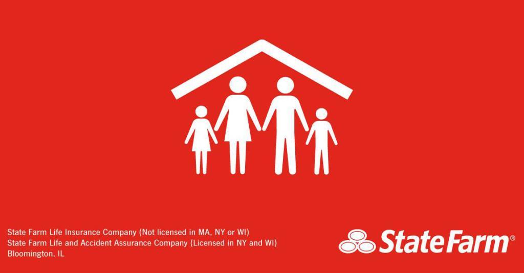 State Farm Insurance - Logo Banner