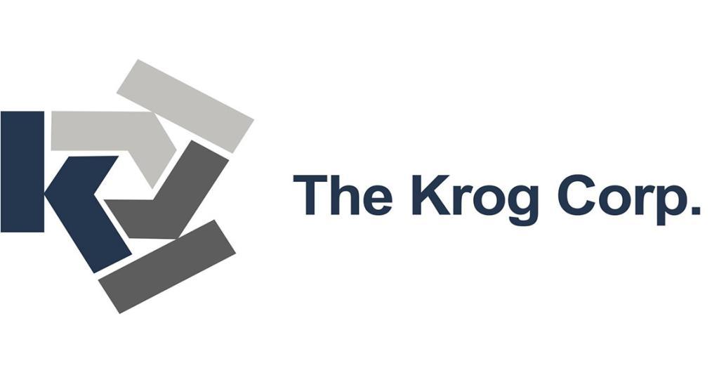The Krog Corp - Logo Banner
