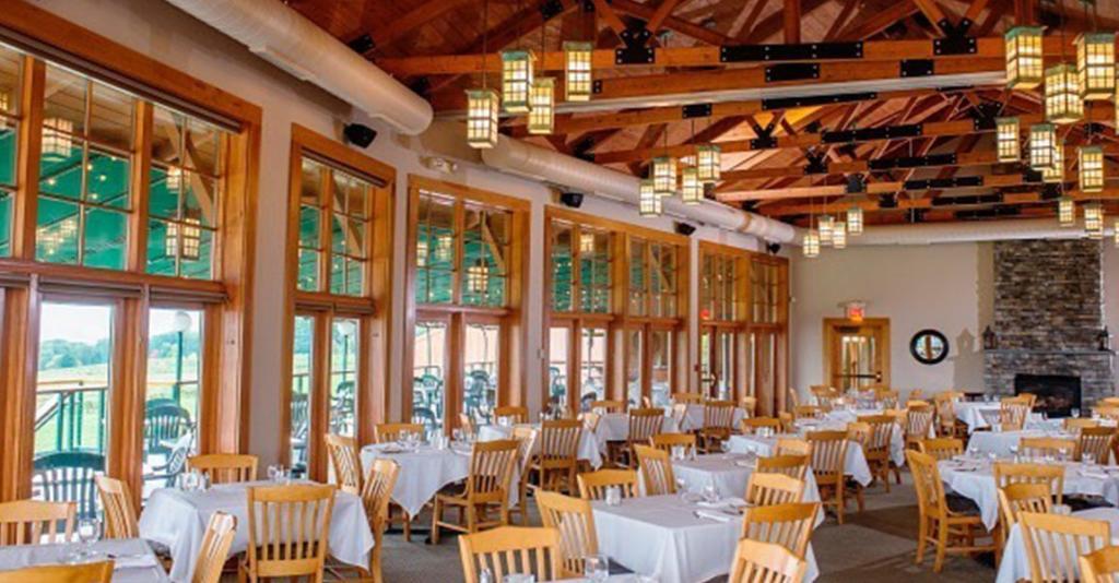 Veraisons at Glenora - Dining Room Interior
