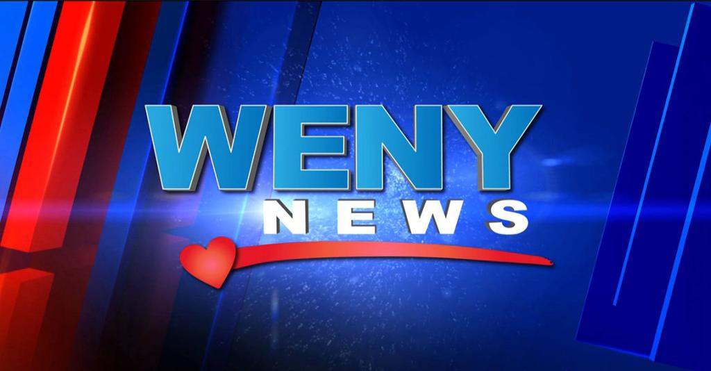 WENY-TV - Logo Banner