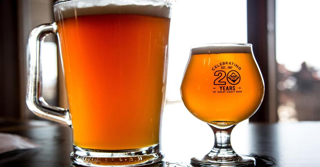 Wagner Valley Brewing Co - Pint & Pitcher