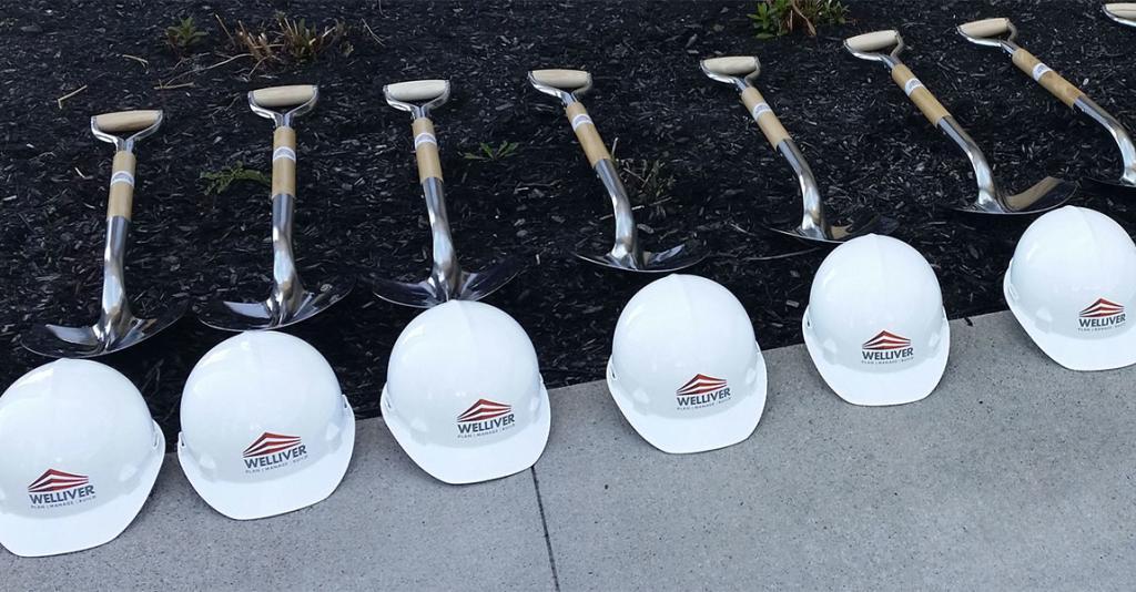 Welliver - Hard Hats & Shovels