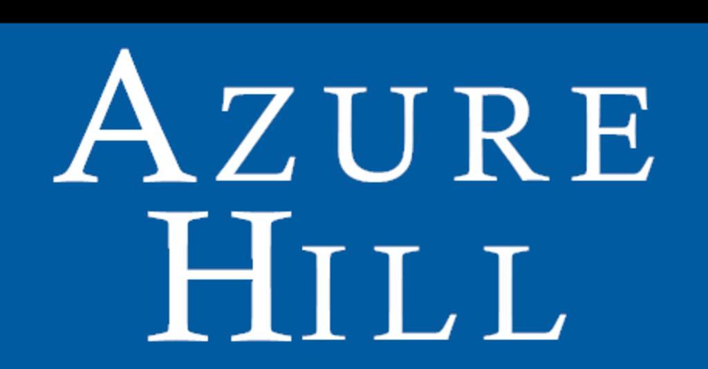 Azure Hill Winery, Inc. Logo