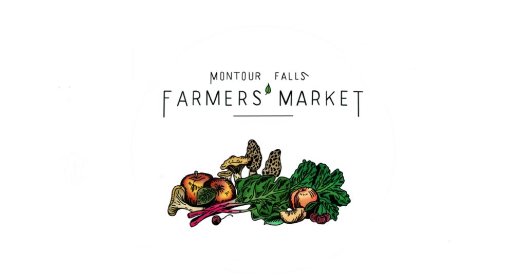 MF Farmers Market Logo