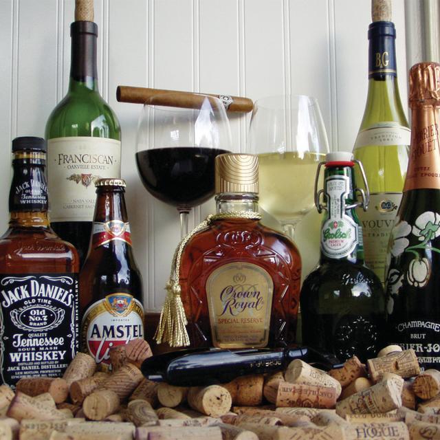 Port Fine Wine & Spirits
