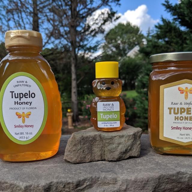 Tupelo Trio