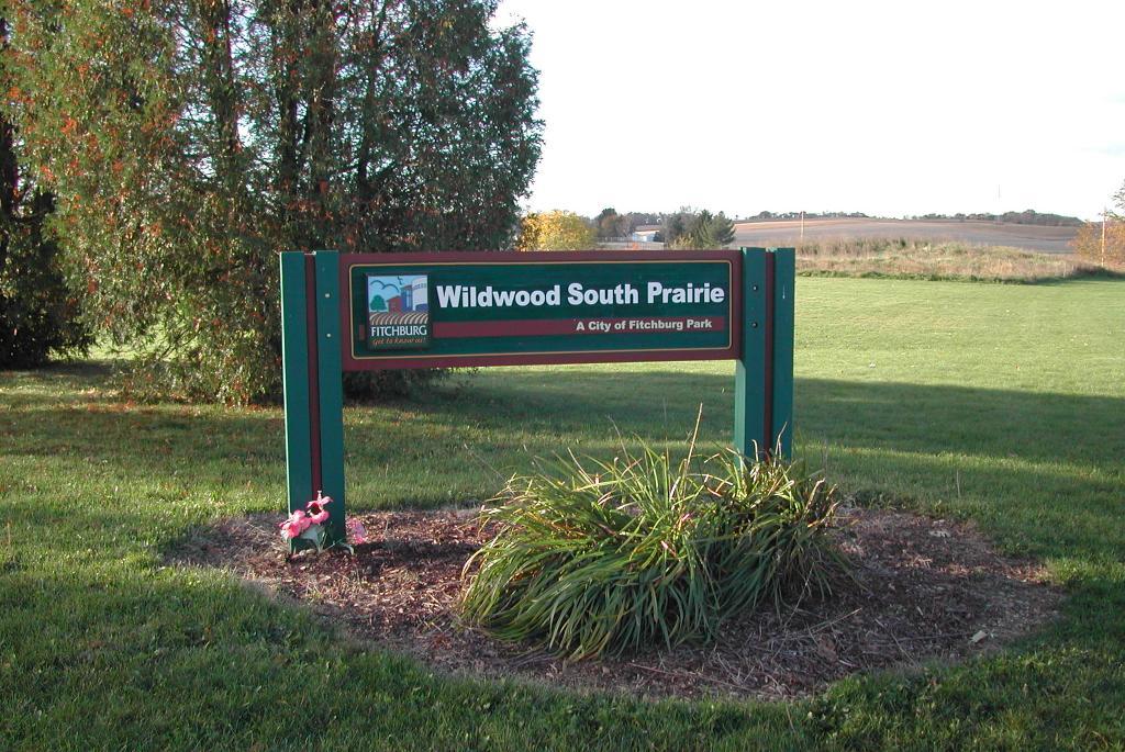 Wildwood South Prairie Park