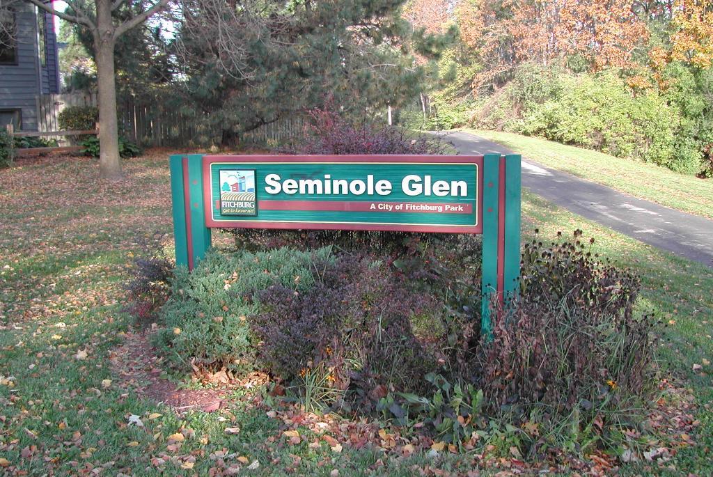 Seminole Glen Park