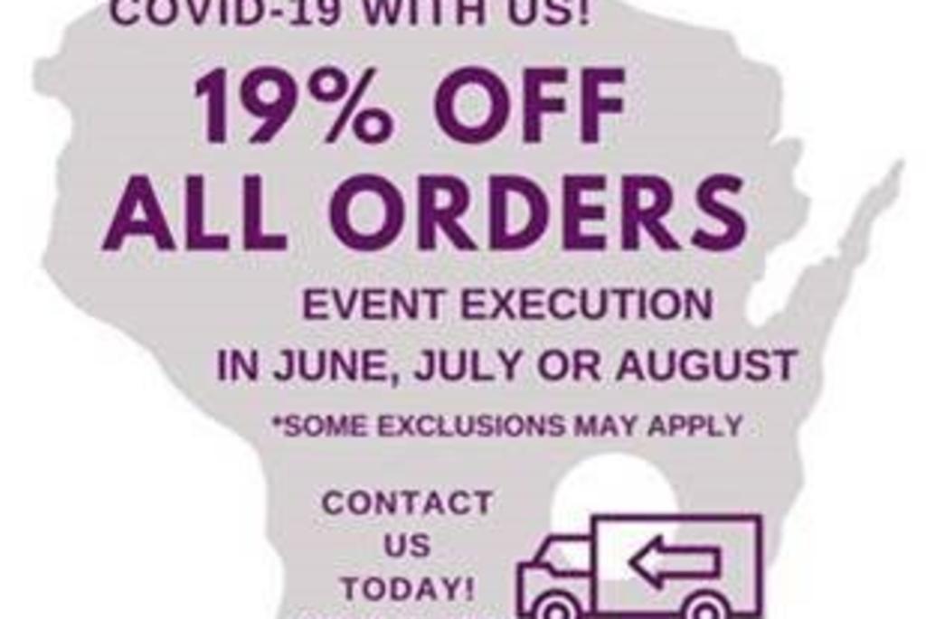 19% Off
