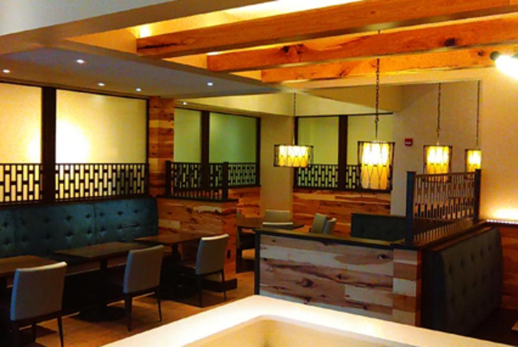 HIGHLAND CORNER GRILL - Restaurant