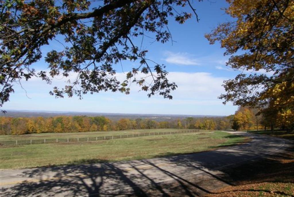 Blue Mounds Wildlife Area