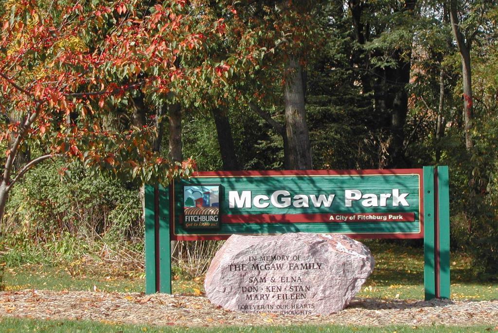 McGaw Park