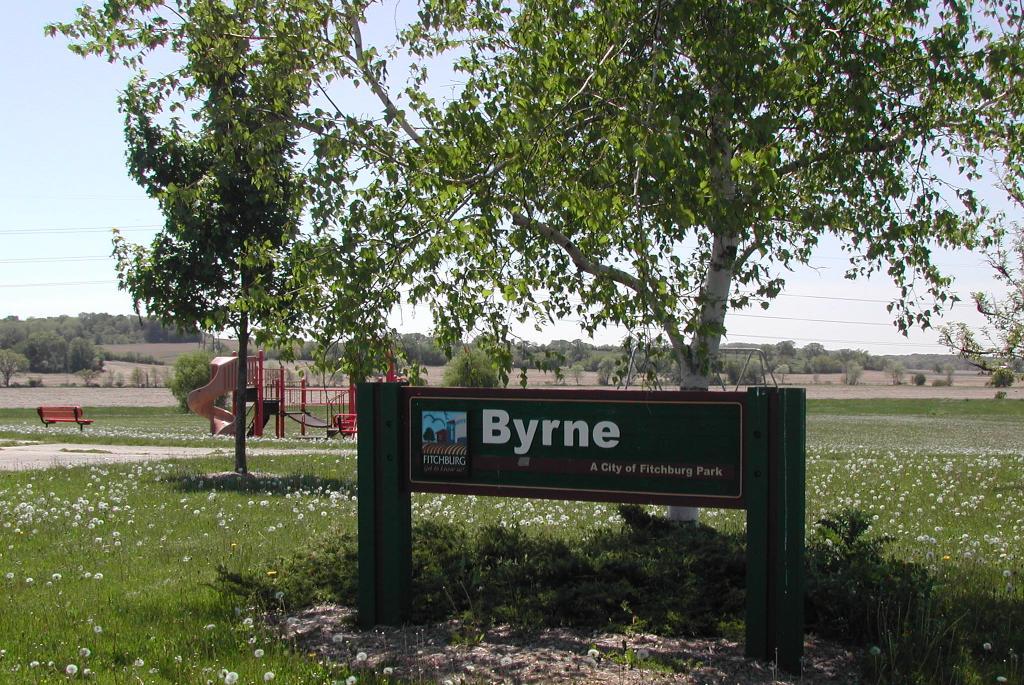 Byrne Park