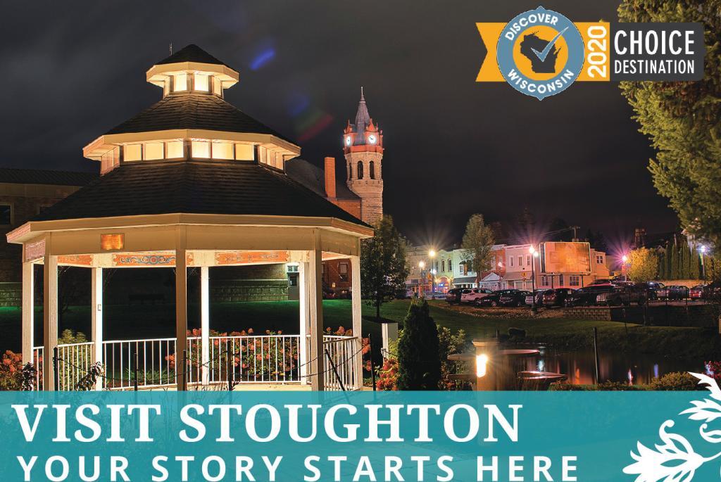 Visit Stoughton