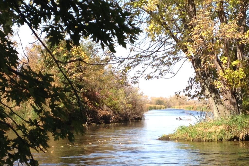 Door Creek WA