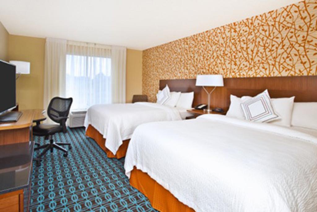 Fairfield Inn & Suites-Madison West_Image 9