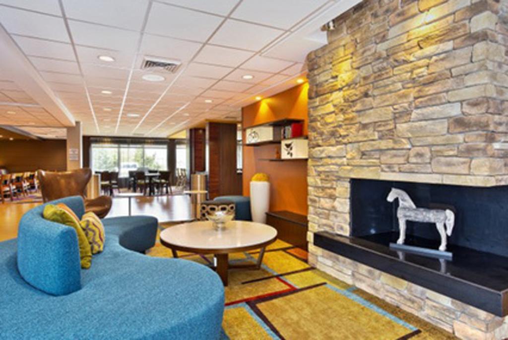 Fairfield Inn & Suites-Madison West_Image 2