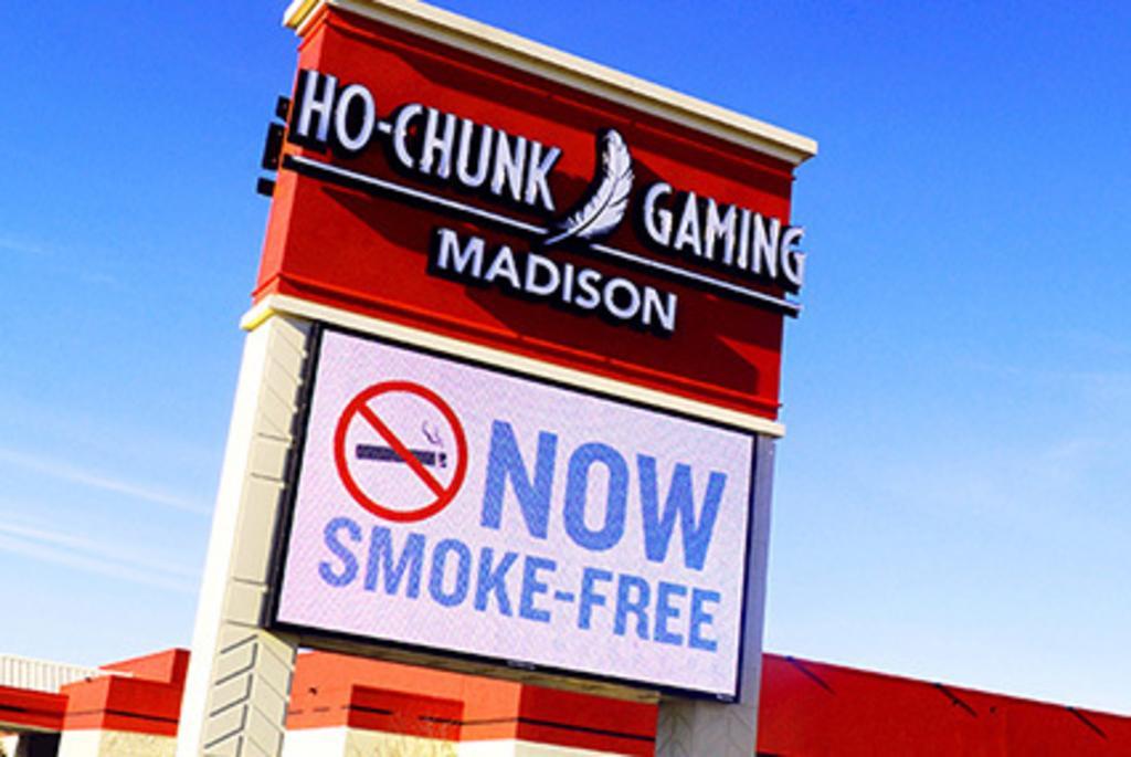 Ho-Chunk Gaming Madison 1