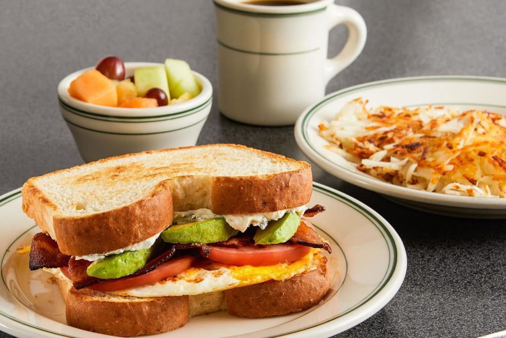 Hubbard-Sandwich