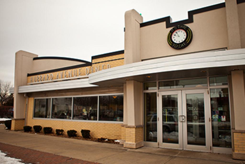 Hubbard Avenue Diner_Image 1