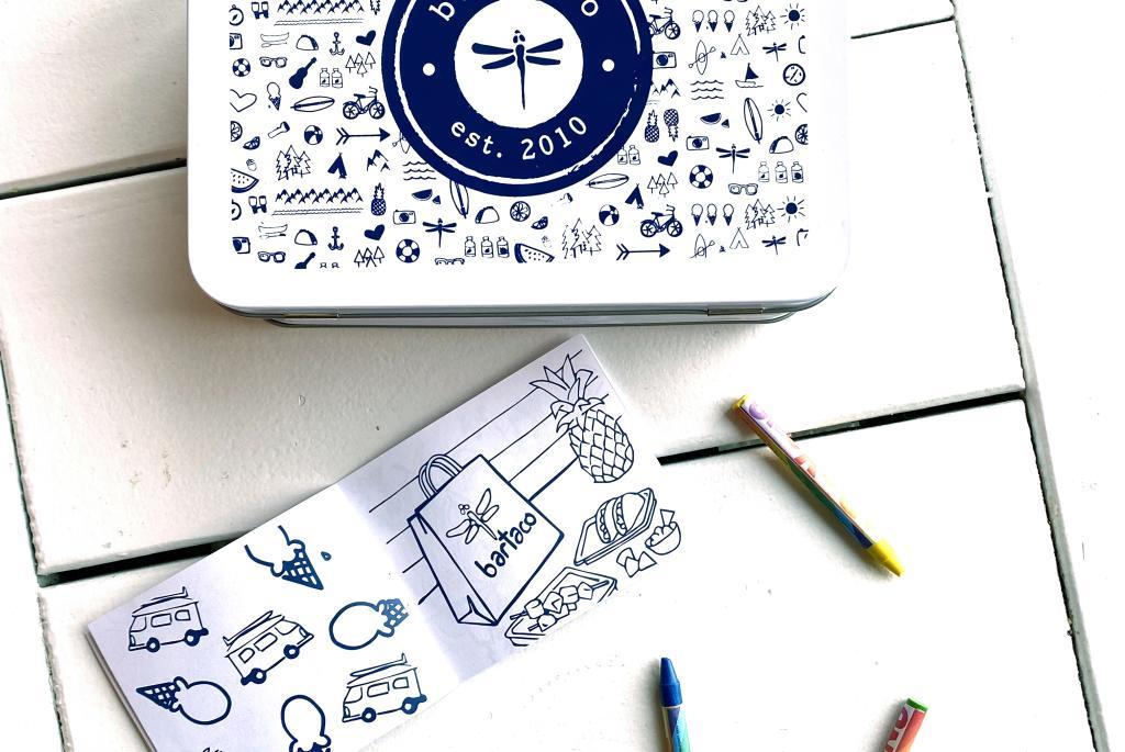 bartaco lunch box