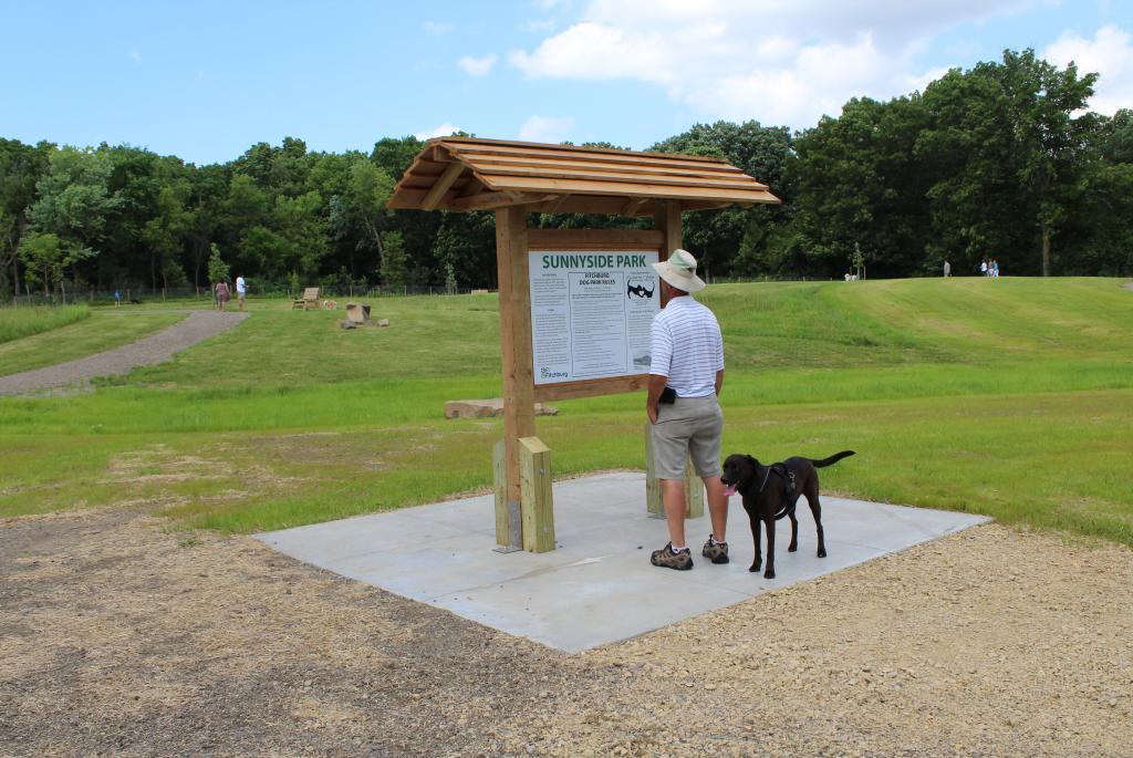 Sunnyside Dog Park