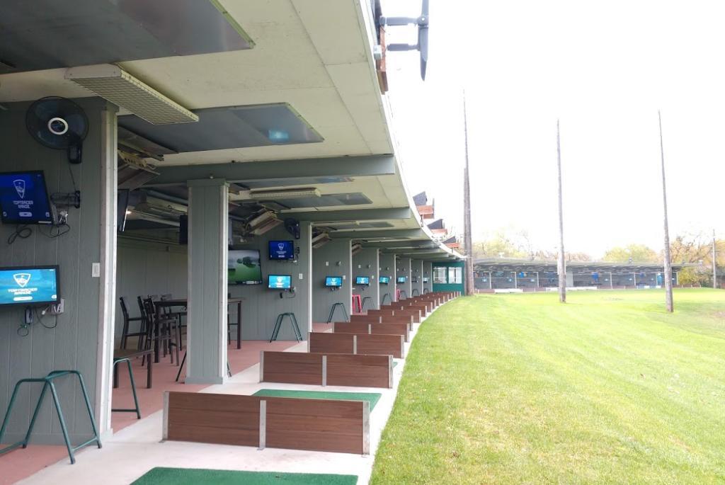 Golf Suites