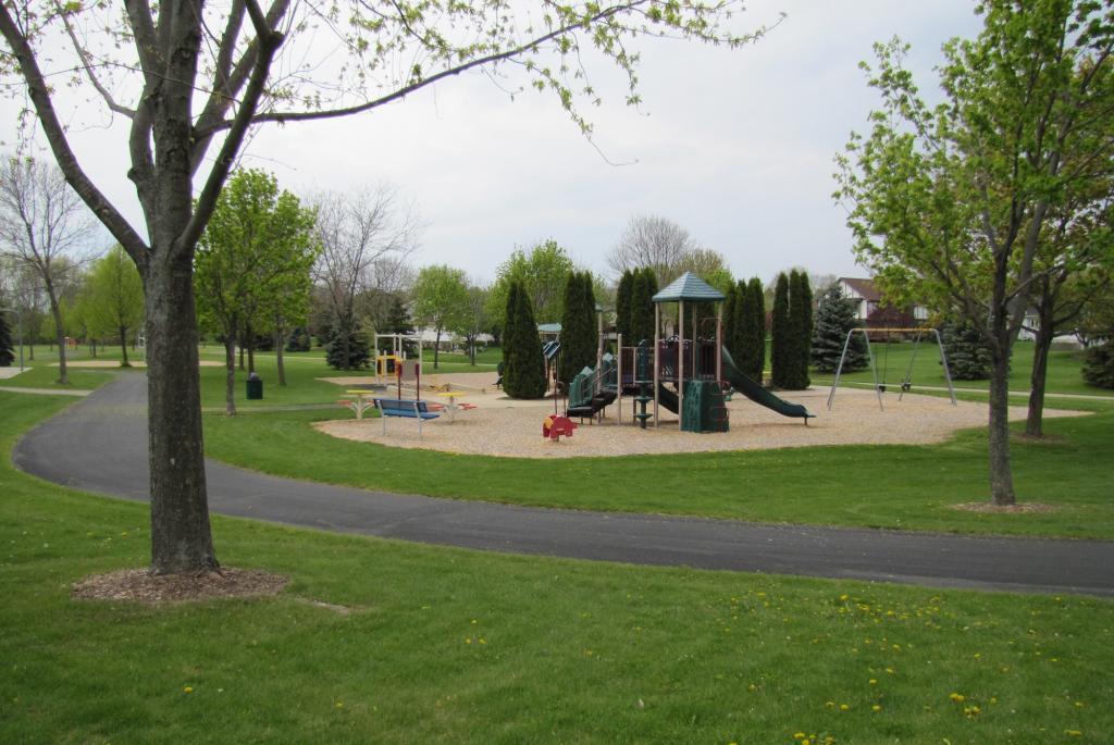 Carriage Hills Estates Park