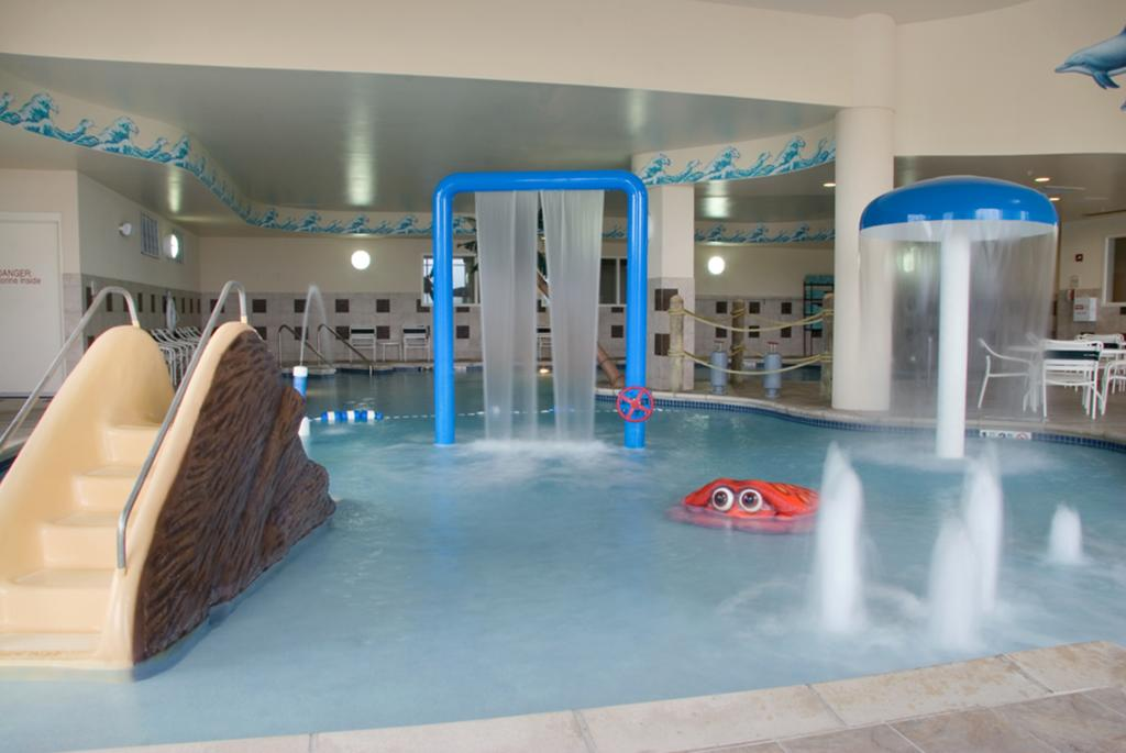 Hilton Garden Inn Madison West/Middleton Pool